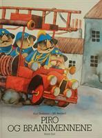 Piro og brannmennene