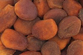 Aprikoosi kuivattu 1 kg, luomu