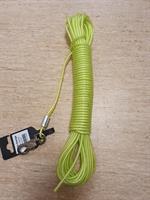 Spårlina lime 4 mm 15m