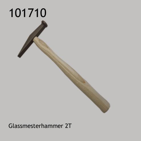 Glassmesterhammer