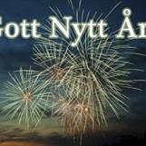 5; Ett Gott Nytt År till er alla