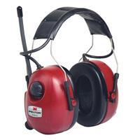 3M Peltor Hörselskydd radio
