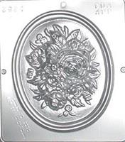 Plastform Blomsterarrangement