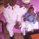 Capt Titus, Mary & Patience