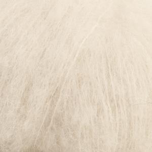 Brushed Alpaca Silk Natur