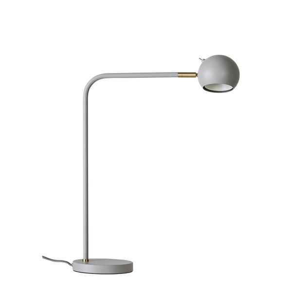 Bordslampa Yes beige C/O Bankeryd