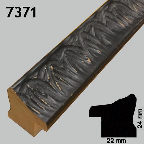Ramme 7371 Greens rammefabrikk
