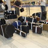 2012 - Early morning - Landvetter Airport
