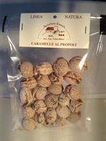 Caramelle al Propoli (Propolis) 100g