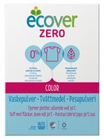 ECOVER Kirjopesupulveri Zero 750 g