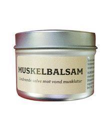 Muskelbalsam 50 ml