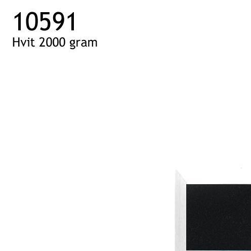 10591 hvit 2000 gram