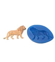 FI Silikonform Løve (A170)