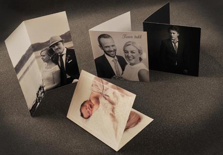 Digitale takkekort Greens kunstkort takkekort bordkort postkort gratulasjonskort invitasjoner flyers