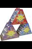 Tarrapyramidi 750 tarraa, lajitelma