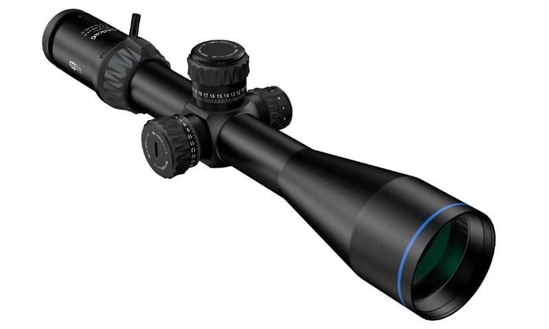 Optika6 5-30x56 FFP MilDot3