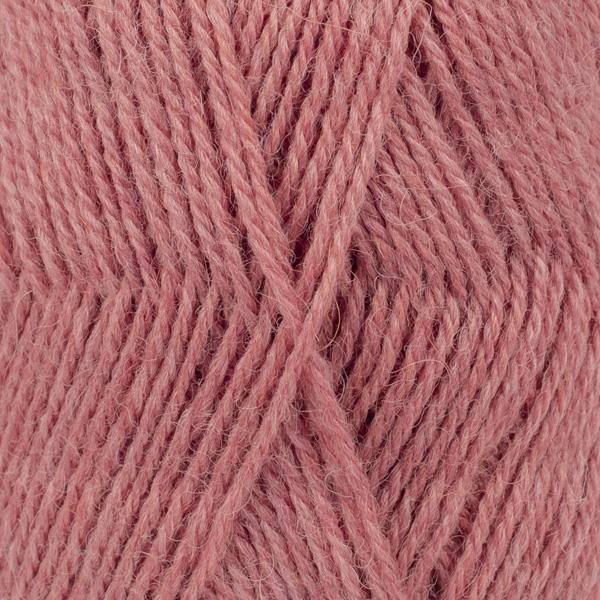 Flora Jordbær rosa