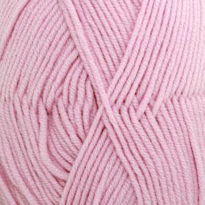 Merino Extra Fine Lys rosa