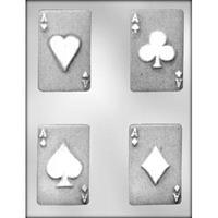 Plastform Kort Spillekort CK