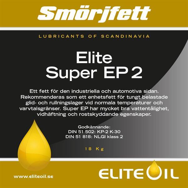 Elite Super EP 2