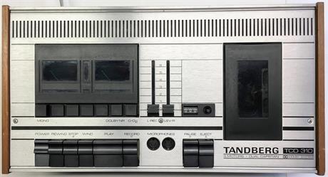 TCD300