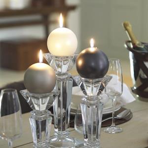 Balmuir Verona kynttilänjalka, L-koko