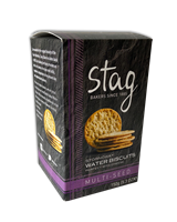 Water Biscuit w/ Multi-Seed 150g