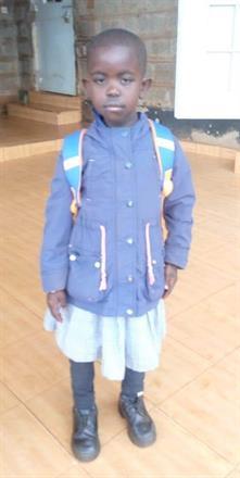 Millicent Wanjiro