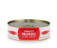 Tomaattikastikkeessa muikku, säilyke 220 g