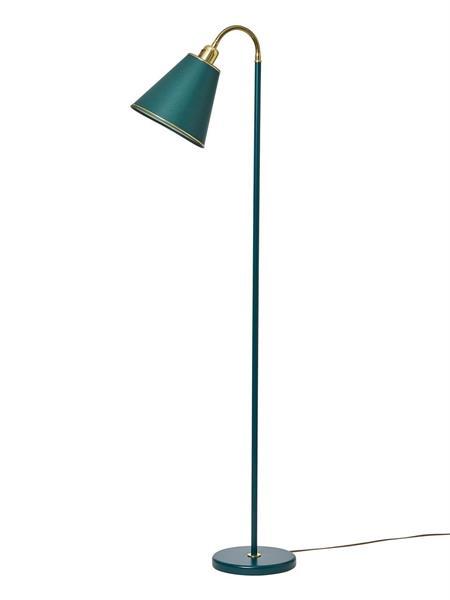 Golvlampa Haga grön AH
