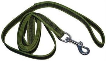 Alac Koppel Antiglid Militärgrön 20mmx190cm