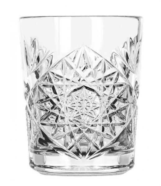 Hobstar Double old fashioned 35 cl
