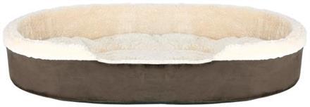 Trixie bädd cosma 100x75cm brun/beige