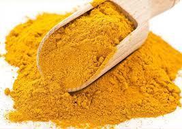 Curryjauhe 1 kg, luomu