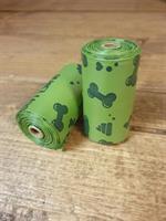 Green Bone Eco Bajspåsar Doftfri