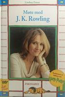 Møte med J. K. Rowling
