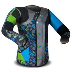 ABS Air-X Evotex jakke målsydd