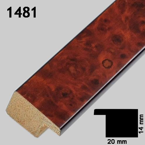 Greens rammefabrikk as 1481