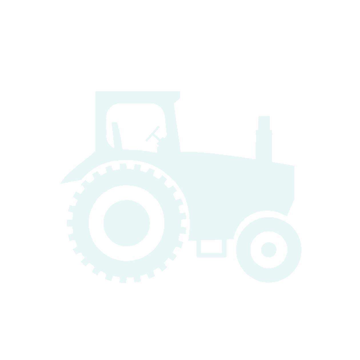 1210129, traktor, lyseblå