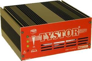 SOFT 2410 FK, NETTLADER 24v 10A, TYSTOR