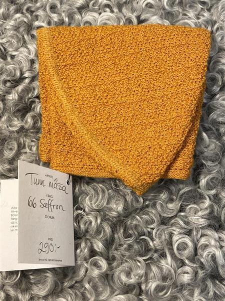 Tunn mössa mossa Saffron (66) Mariedal design