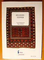 Hefte om Afghan-tepper (PDF versjon)
