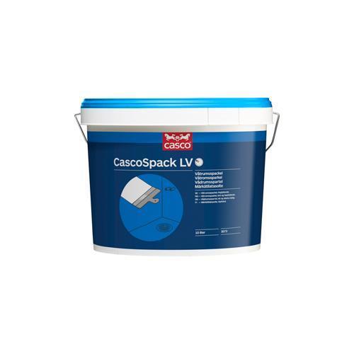Casco Våtrumspackel LV 10L
