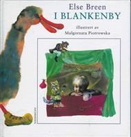 I Blankenby - Dikt og regler fra engelskspråklig t