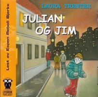 Julian og Jim (LYDBOK)