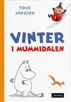 Vinter i Mummidalen