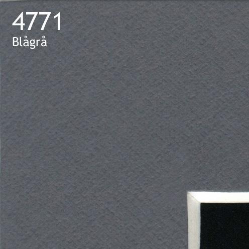 4771 blågrå