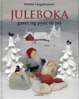 Juleboka - gaver og pynt til jul