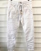 Piro Jeans, Jogger White