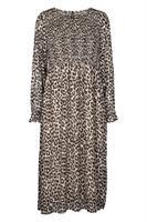 Prepair Daniella Dress, Leopard
